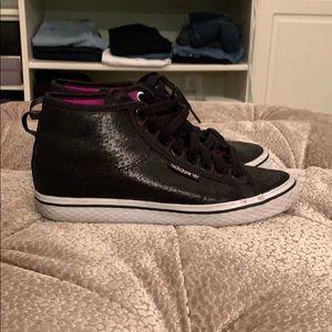 Adidas Wedge Urban Sneaker